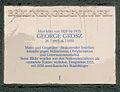 Gedenktafel Trautenaustr 12i (Wilmd) George Grosz.jpg