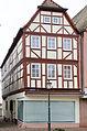 Gemünden am Main, Marktplatz 8-002.jpg