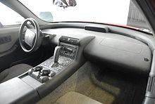 The Ev1 S Interior