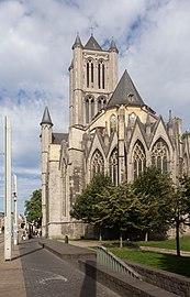 Gent, de Sint-Niklaaskerk oeg25149 IMG 0686 2021-08-15 10.40.jpg