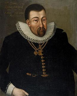 George Gustavus, Count Palatine of Veldenz German noble