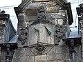 George Heriot Sundial - detail.jpg
