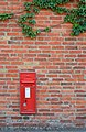 George V Postbox - geograph.org.uk - 935291.jpg
