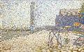 Georges Seurat - L hospice et le phare de Honfleur PC 173.jpg