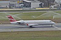 4L-GAA - CRJ2 - Georgian Airways