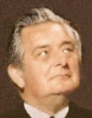Geraint Howells