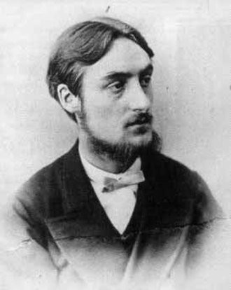 Gerard Manley Hopkins - Gerard Manley Hopkins