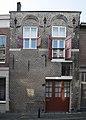 Gerestaureerde woning Lombardstraat, Dordrecht (31011187933).jpg