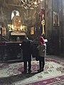 Gerhard Monastery, Armenia (29620672356).jpg