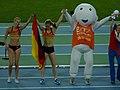 German sprinters Barcelona 2010.jpg