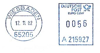 Germany stamp type RB10.jpg