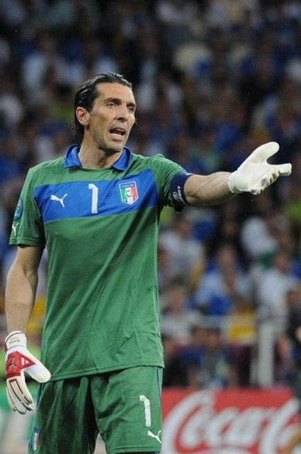 Gianluigi Buffon Euro 2012 final 02