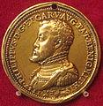Gianpaolo poggini, filippo II di spagna, 1557.JPG