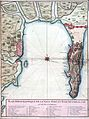 Gibraltar and Bay map 1750.jpg