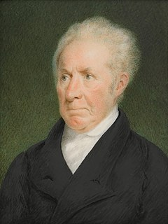 Gilbert Stuart American painter