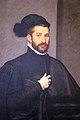 Giovan battista moroni, cavaliere in nero, 1567 ca. 02.JPG
