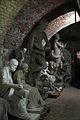 Gipsmodelle Wiener Historismus Hofburg-Keller 2012 31.jpg