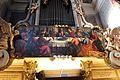 Girolamo da santacroce, ultima cena, 1549, 02.jpg