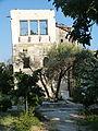 Gjirokastër - Osmanische Häuser 3.jpg