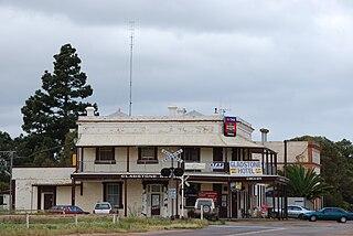 Gladstone, South Australia Town in South Australia