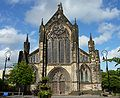Glasgow Cathedral 20090619 from the west.jpg