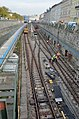 Gleisbauarbeiten an der U4 bei Schönbrunn 01.jpg