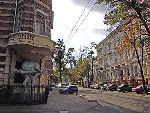 Одеса вулиця анежская 3