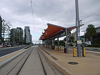 Gold Coast Light Rail - Broadbeach North Station.jpg