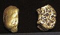 Gold nuggets (placer gold) (Central City District, Gilpin County, Colorado, USA) 1 (16449843494).jpg