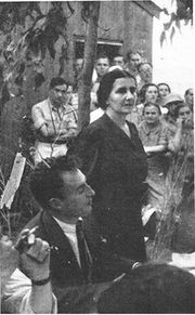 Golda Meir 1943
