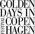 Golden Days in Copenhagen logo 2008.jpg