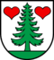 Coat of arms of Gontenschwil