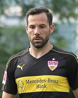 Gonzalo Castro footballer