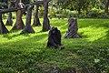 Gorilla in zoo.jpg