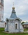 Gorokhovets asv2019-05 img15 Nikolsky Monastery.jpg