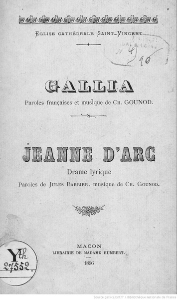 File:Gounod, Barbier - Gallia, Jeanne d'Arc.pdf