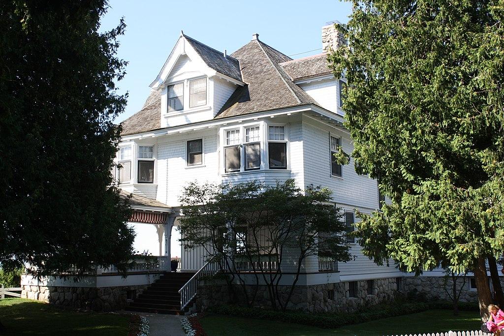 Mackinac Island House Prjces