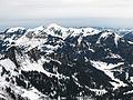 Grüne Köpfe Winterstaude from Southeast.JPG
