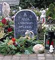 Grabstätte Anja O'Sheridan-MacGinnity (1977-2011) 01.jpg