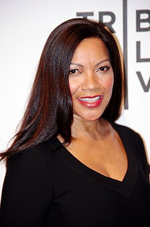 Grace Hightower - Hightower attending the premiere of The Union at the 2011 Tribeca Film Festival.