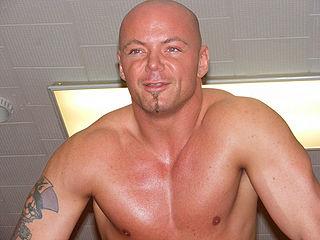Gran Akuma American professional wrestler