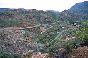 Gran Canaria – Reiseführer auf Wikivoyage