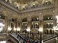 Grand staircase of Opéra Garnier 11.JPG