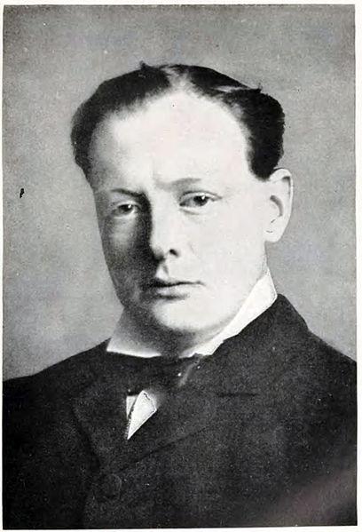 Sir Winston Churchill. Great Speeches of the War.djvu.131