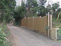 Green Lane - geograph.org.uk - 1266192.jpg