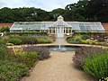 Greenhouses, Scampston Walled Garden - geograph.org.uk - 1996806.jpg