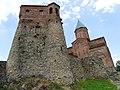 Gremi Citadel - Near Telavi - Georgia - 04 (18238864789).jpg