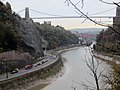 Grey day near the bridge - November 2013 - panoramio.jpg