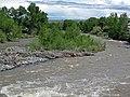 Greybull River (Meeteetse, Wyoming, USA) 6 (29013882618).jpg