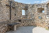 Griffen Burgruine SW-Turm 15072015 5802.jpg